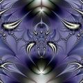 Purple Ornament - PhotoDune Item for Sale