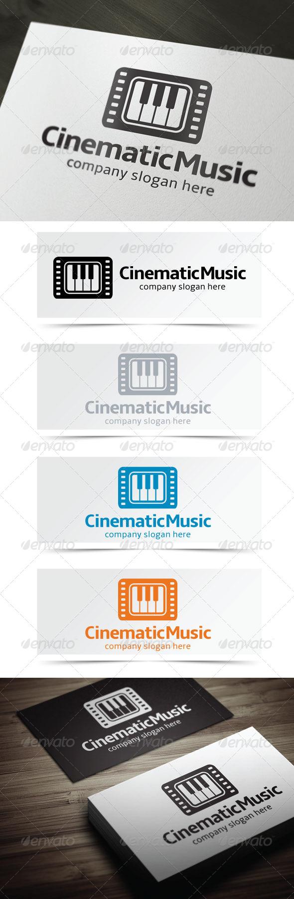 GraphicRiver Cinematic Music 4894744
