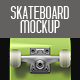 Grapulo's Skateboard Mock-Up - GraphicRiver Item for Sale