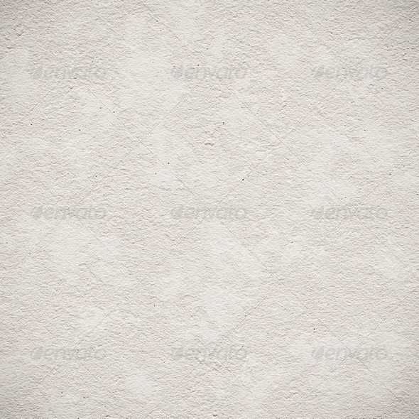 White scratched grunge wall - Stock Photo - Images