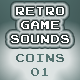Retro Game Sounds Coins 01