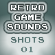 Retro Game Sounds Shots 01