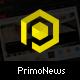PrimoNews - Premium Magazine Theme