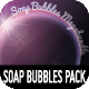 Vector Soap Bubbles in Different Backgrounds - GraphicRiver Item for Sale