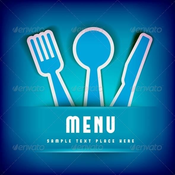GraphicRiver Restaurant Menu Card Design template 4901469