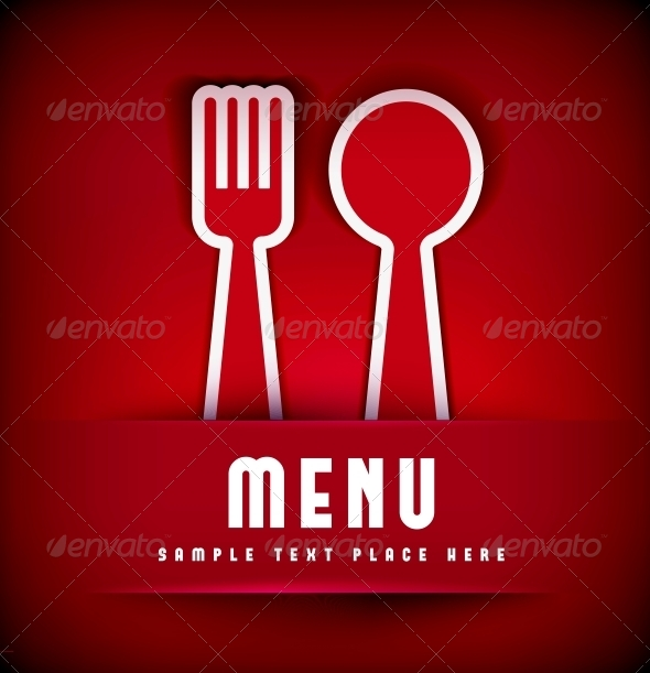 GraphicRiver Restaurant Menu Card Design template 4901471