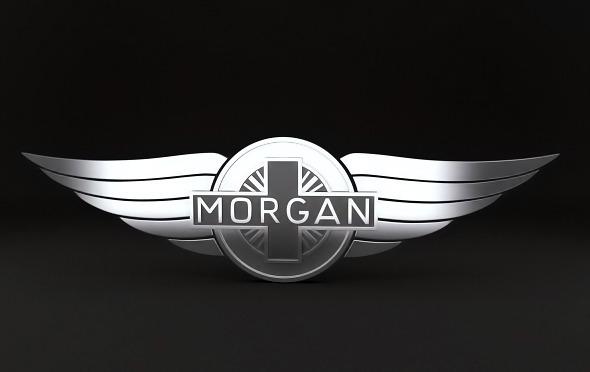 3DOcean Morgan Logo 4901854