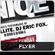 Uniqe Flyer Template - GraphicRiver Item for Sale