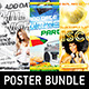 Event Poster Set - GraphicRiver Item for Sale