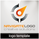 Navigate Logo - GraphicRiver Item for Sale