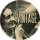 Vintage Friend — Vignette Photo Effect