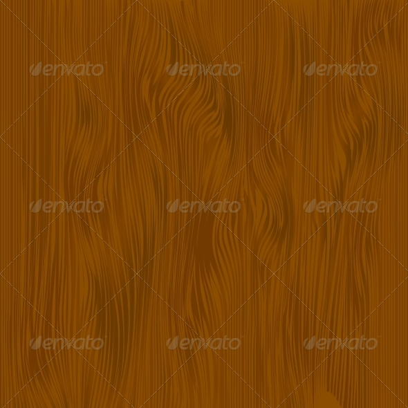 GraphicRiver Wooden Boards Background Vector 4906366