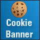 Cookie Banner for WordPress - CodeCanyon Item for Sale