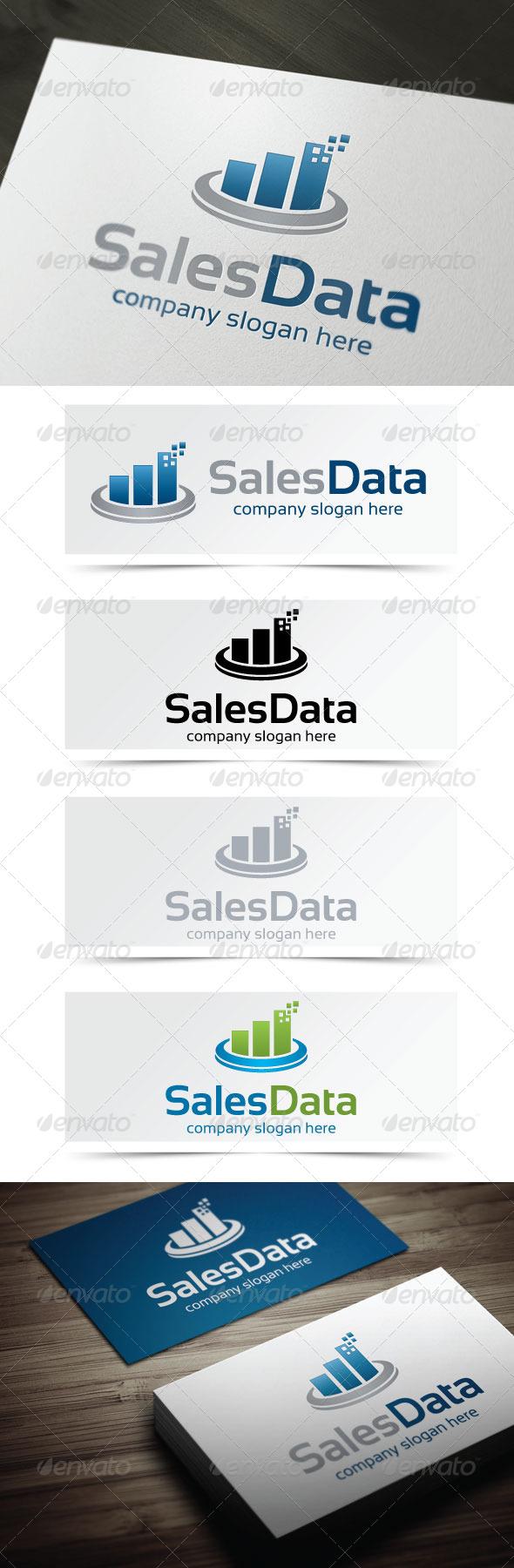 GraphicRiver Sales Data 4913314