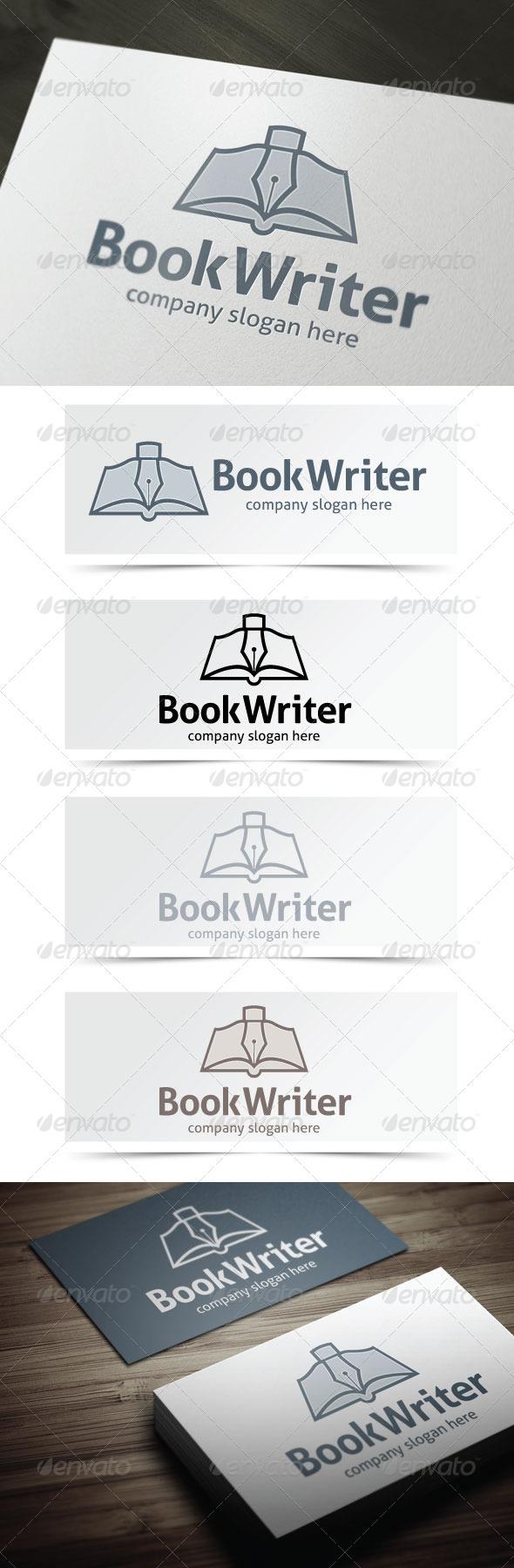 Book Writer