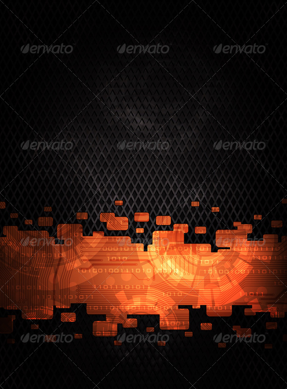 GraphicRiver Abstract Background 4913923