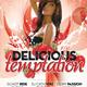 Delicious Temptation Flyer - GraphicRiver Item for Sale