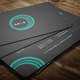 Corporate Business Card 7 - GraphicRiver Item for Sale