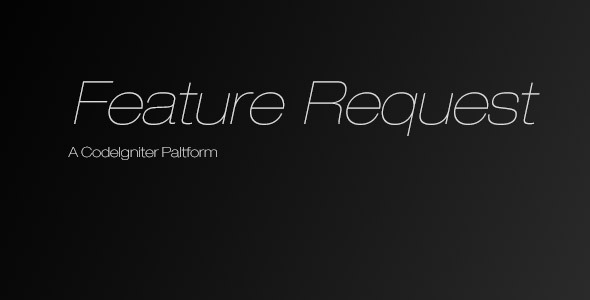 CodeCanyon Feature Request 4918937