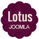 Lotus - Spa Wellness & Saloon Joomla Template - ThemeForest Item for Sale