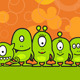 Funny Monster Family - GraphicRiver Item for Sale
