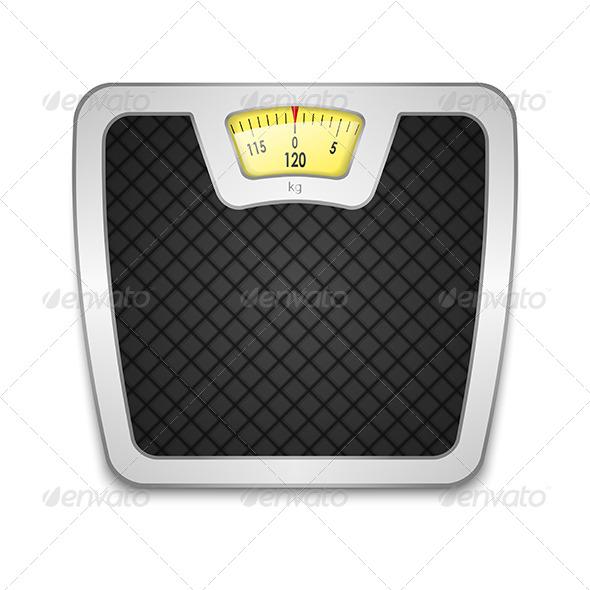 GraphicRiver Scales 4922614