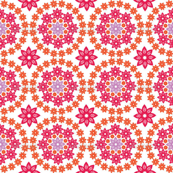 GraphicRiver Pattern Classic Vector 12 4922786