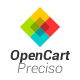 Preciso – Responsive Bootstrap OpenCart Template