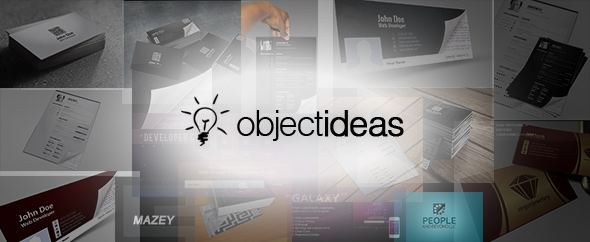 ObjectIdeas