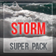 Storm And Calm - Super Pack - VideoHive Item for Sale
