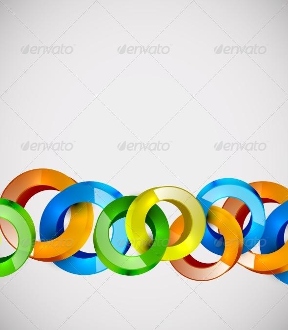 GraphicRiver Abstract Vector Web Bubble Design 4925958