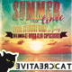 Vintage Summer Flyer/Poster VOL.1 - GraphicRiver Item for Sale