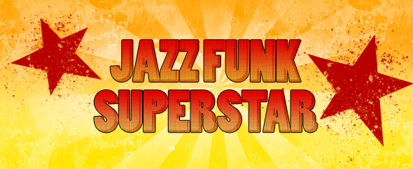 Jazzfunksuperstar aj long new