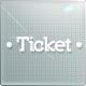 Ticket Mail - GraphicRiver Item for Sale