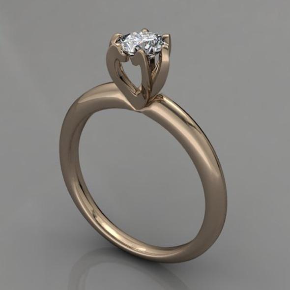 Ring NRC1 - 3DOcean Item for Sale
