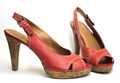 Red women shoes - PhotoDune Item for Sale