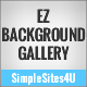 EZ Background Gallery - WorldWideScripts.net Item para sa Sale