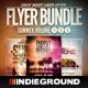 Summer Flyer/Poster Bundle Vol. 1-3 - GraphicRiver Item for Sale