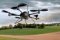 Surveillance Drone - PhotoDune Item for Sale