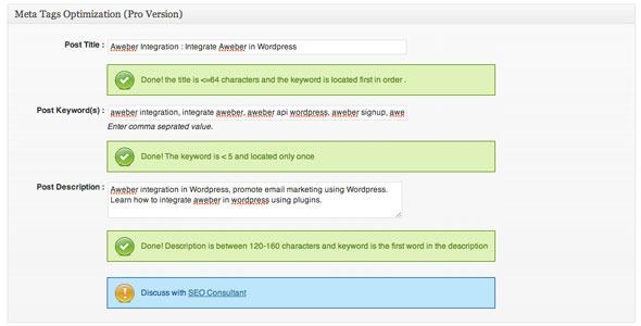 CodeCanyon Meta Tags Optimization 4915633