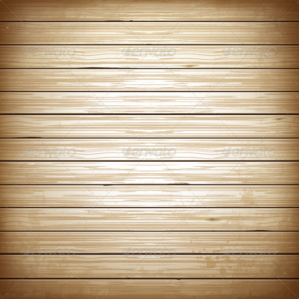 GraphicRiver Wooden Plank Background 4940220