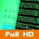 Computer Screen HTML Code 5 - VideoHive Item for Sale