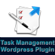 Wordpress Task Management (Task Manager)