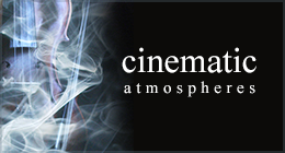 Cinematic atmospheres
