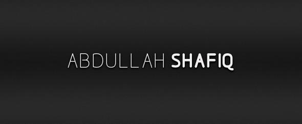 AbdullahShafiq