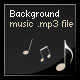 Elegant Background Music With Animated Levels - ActiveDen Item for Sale