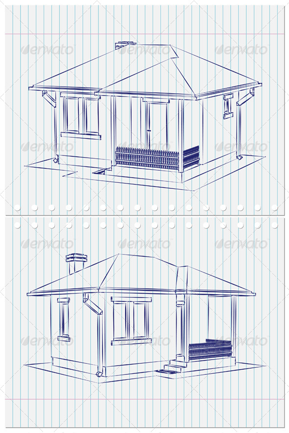 GraphicRiver House 4948529