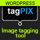 Wordpress TagPix - Image tagging tool
