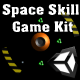 Space Skill Game Kit - ActiveDen Item for Sale