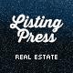 ListingPress - Real Estate & Listings WP Theme